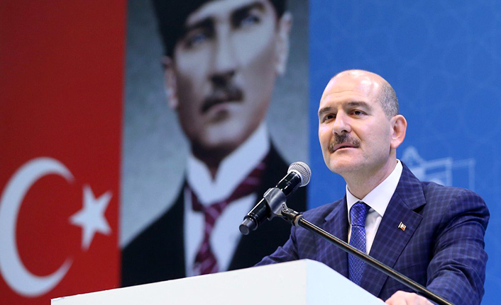 İçişleri Bakanı Soylu Kahramanmaraş'a geliyor