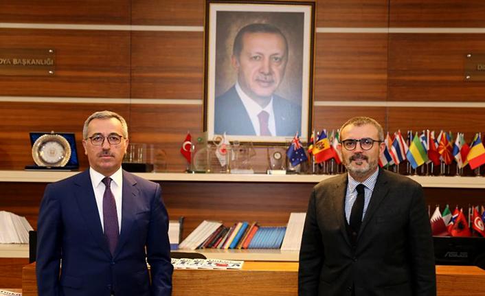 Ulaştırma ve Altyapı Bakanı Kahramanmaraş'a geliyor