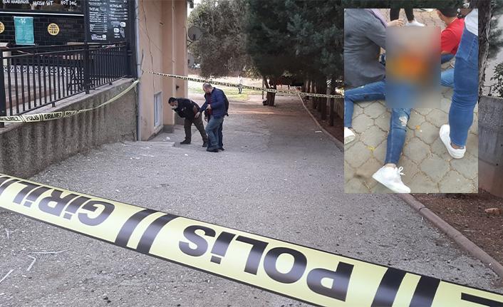 17 yaşındaki genç bıçakla öldürüldü