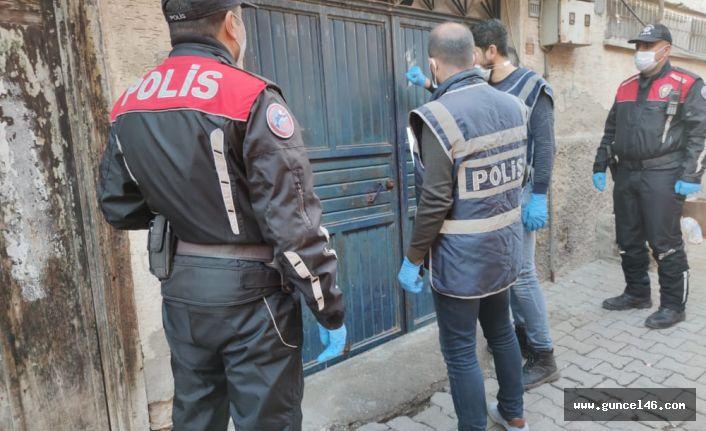 Aranan 81 kişiyi yakaladı