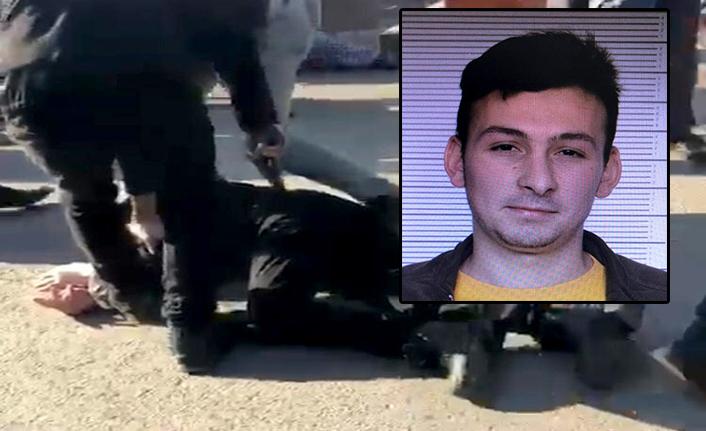 Polisimizi şehit eden zanlı öldü