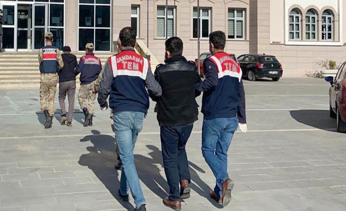 DEAŞ üyesi 3 kişi yakalandı