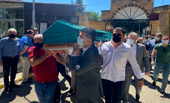Gazeteci Eskalen'in acı günü