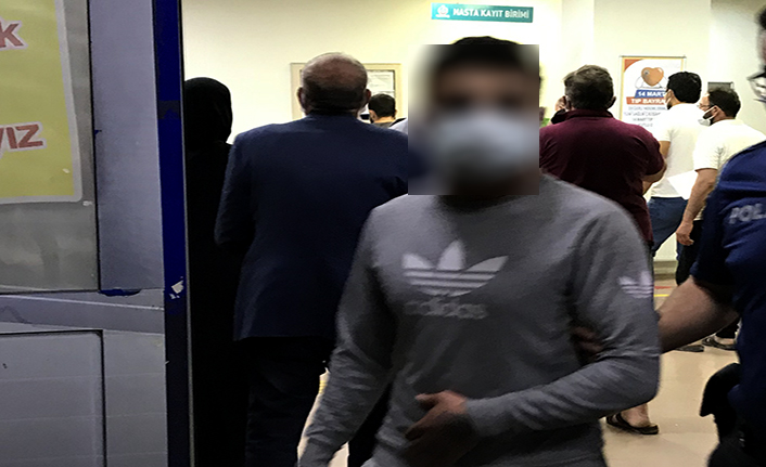 Kahramanmaraş'ta taciz iddiası