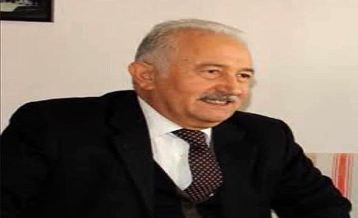 İş İnsanı Mehmet Tanrıverdi hayatını kaybetti