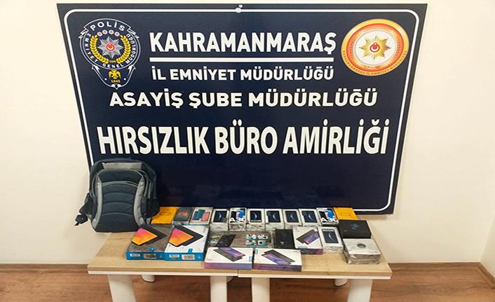 70 ilde hırsızlık yapan hırsızlar yakalandı
