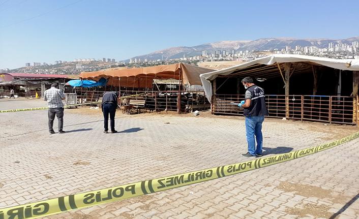 Silahlı kavgada olayla alakası olmayan kişi yaralandı