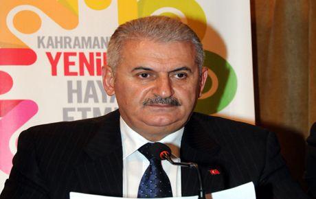 ''AFRİKA SEVİYESİNDEN ALDIK AVRUPA SEVİYESİNE GETİRDİK''