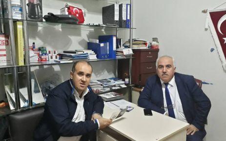 ANDIRIN BAŞKANI TEMİZ SU İÇİRECEK!..
