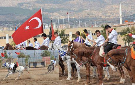 ATLI CİRİT'TE ŞAMPİYON ERZİNCAN
