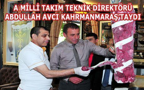 """AVCI: 'EĞİTİMLE İLGİLİ SIKINTILARIMIZ VAR"""""""