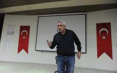 BÜYÜKŞEHİR'DEN ENGELSİZ STAND-UP GÖSTERİSİ