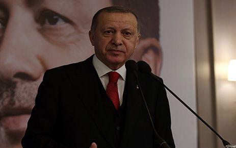 Cumhurbaşkanı Erdoğan, Kahramanmaraş'tan ayrıldı