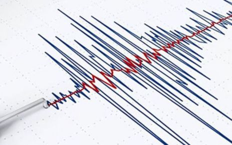 Deprem anında heyecanlanan 1 kişi öldü