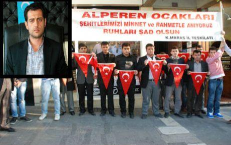 """HÜKÜMET PKK KARŞISINDA SUS PUS OLMUŞTUR''"