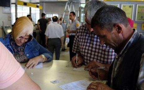 GÜVENLİK GÜÇLERİNE 'BAYRAM TEBRİĞİ' KAMPANYASI