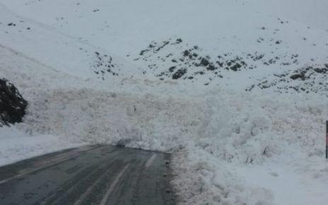 Kahramanmaraş Kayseri yolu trafiğe açıldı