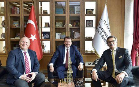 KAHRAMANMARAŞ'A PETROL RAFİNERİSİ GELİYOR