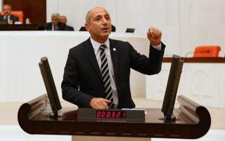 Kahramanmaraş'ın Andırın ilçesindeki su sorunu iddiası