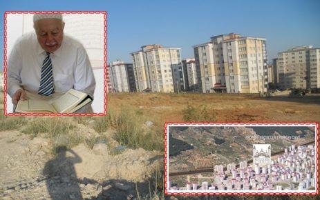 KAHRAMANMARAŞ'IN ZİRVESİNDE 2. BÜYÜK CAMİİ