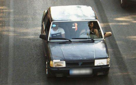 Kahramanmaraş'ta 4 gezici hırsız yakalandı
