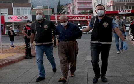 Kahramanmaraş'ta 6 yıl önce karı kocayı öldüren katil yakalandı