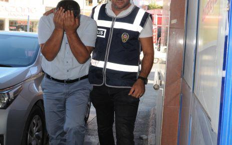 Kahramanmaraş'ta ihale çetesine şafak operasyonu