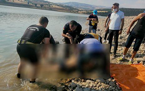 Kahramanmaraş'ta ikinci boğulma vakası