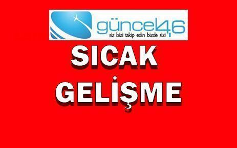 Kahramanmaraş'ta kadın cinayeti