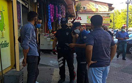Kahramanmaraş'ta operasyonlarda 53 kişi yakalandı