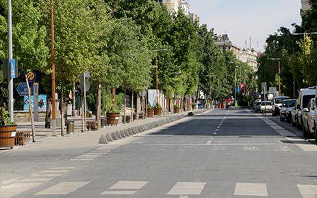 Kahramanmaraş'ta Ramazan Bayramının 3. günü