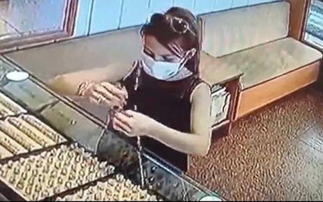 Kahramanmaraş'ta sahte altın üreten atölyeye polis baskını