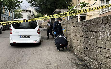 Kahramanmaraş'ta silahlı saldırılar: 2 yaralı