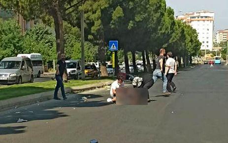 Kahramanmaraş'taki kazada ölü sayısı 2'ye yükseldi