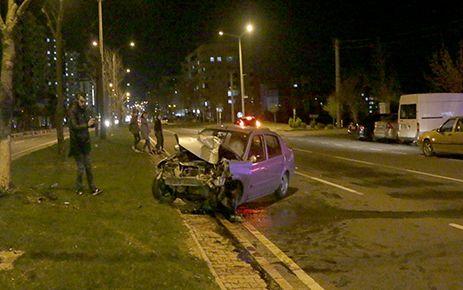 Kazada yaralanan kişi öldü