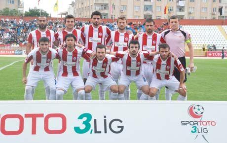 KMS'DE SERİ BAŞLADI 2-1