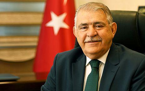 Mahçiçek, AK Parti'nin 19. Kuruluş yıldönümünü kutladı