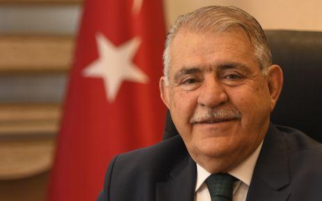"""MAHÇİÇEK, """"KAHRAMANMARAŞ YİNE DERECE YAPACAK"""""""