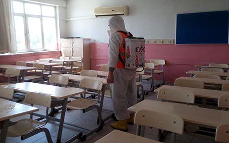 Mahçiçek, LGS sınavına girecek öğrencilerine başarılar diledi