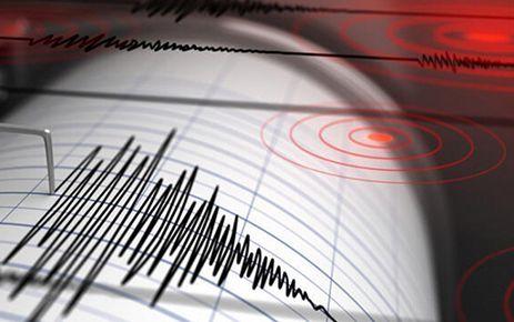 Malatya'da son 24 saatteki depremler