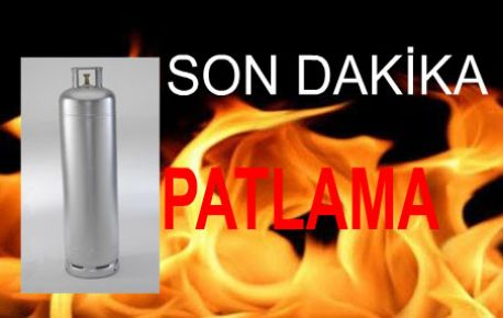 OKULDA PATLAMA KORKUTTU