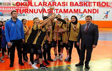 Okullararası basketbolun yıldızları