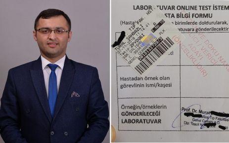 ORGAN NAKLİ HAFTASINDA ŞAHBAZLI'DAN ÖRNEK DAVRANIŞ