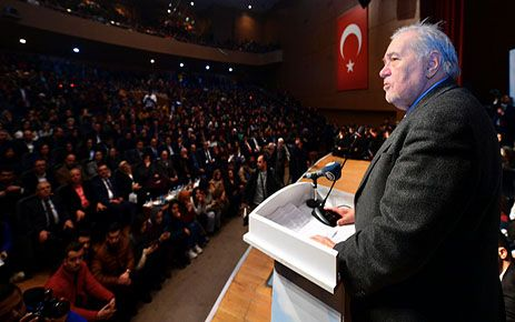 """Ortaylı: """"12 Şubat, İstiklal Savaşı'nın Başlangıcını Temsil Eder"""""""