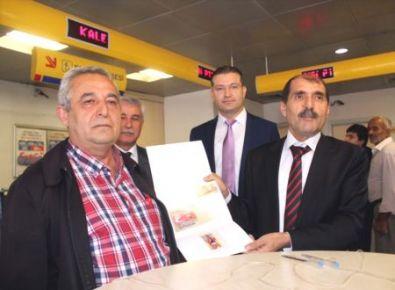 PTT'NİN 176. KURULUŞ YIL DÖNÜMÜ