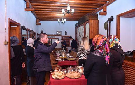 SOSYAL MEDYA GURMELERİ KAHRAMANMARAŞ'A HAYRANKALDI