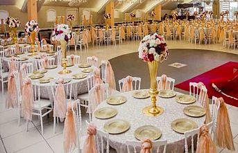 Düğünler nikah töreni gibi yapılacak