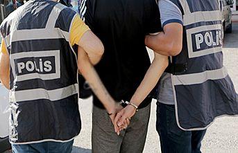 Operasyonlarda 467 şüpheli yakalandı