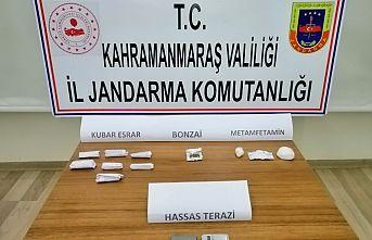 Uyuşturucu operasyonunda 3 kişi tutuklandı