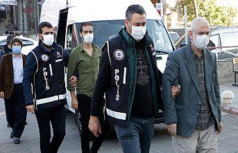 Kaçak poliklinik operasyonunda 6 kişi tutuklandı